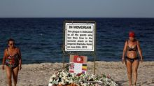 Tunisian beach gunman 'walked nearly two miles' before being shot, UK inquest hears