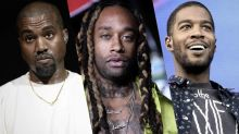 Kanye West, Kid Cudi and Ty Dolla $ign Sued Over 'Kids See Ghosts' Track
