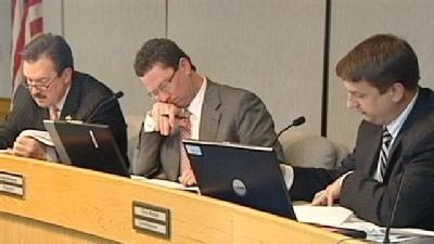 City, County Consider Service Merger