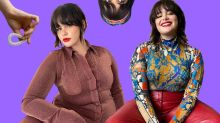 H&M Tapped Barbie Ferreira For Its David Bowie-Inspired Studio Campaign