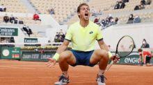 Roland-Garros (H) - Roland-Garros : cinq choses sur l'Espagnol Roberto Carballes Baena, tombeur de Denis Shapovalov