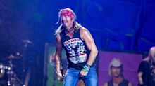 Bret Michaels on the challenges of life with diabetes: 'It motivates me to work harder rather than give up'