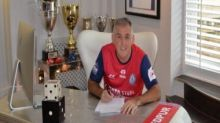 ISL: Ever-smiling Owen Coyle aims for the sky at Jamshedpur FC with a 'touch of confidence and bravado'