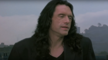 """Cinematic train wreck, """"The Room"""", is now on YouTube in its entirety"""