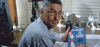Why the decision to pull 6 Dr. Seuss books is important