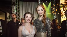 Game of Thrones: Sophie Turner and Maisie Williams on the 'bittersweet' Season 8 finale