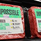Impossible Foods CEO:'Beyond Meat is not our competition', the incumbent animal industry is