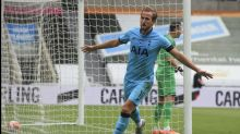 Wins for Arsenal and Spurs, Wolves draw