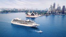 Coronavirus cuts short Princess Cruises' 'Love Boat' world cruise, ship heads to Los Angeles