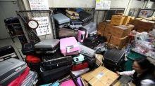 行李喼用完即棄 大阪機場規定收費