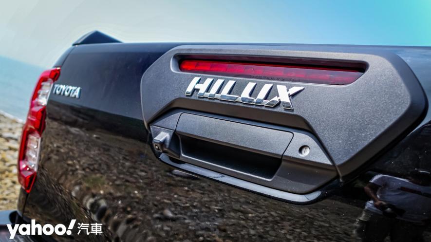 萬鈞之勢要輾壓的不只是惡地!2020 Toyota Hilux 2.8小改款西岸濱海試駕! - 10