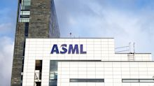 Why ASML Holding Rose 10.4% in July
