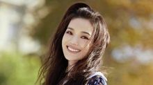 Shu Qi: I used to be a drifter