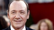 Masajista denuncia a Kevin Spacey por abuso sexual