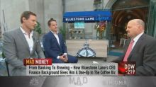 Bluestone Lane CEO and key investor explain how Australia...