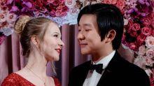 """Pyong Lee assume """"erro"""" no 'BBB' em homenagem à mulher"""