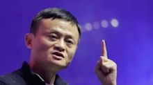 Equifax aftershocks are hitting Chinese billionaire Jack Ma