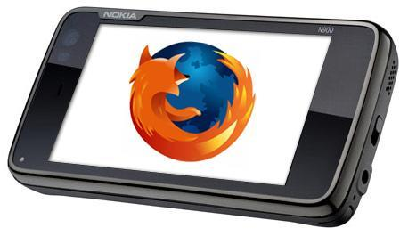 Firefox for Mobile makes Maemo its first home