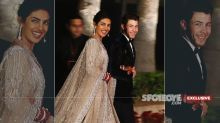 Priyanka Chopra's Double Revelry Of Her Wedding Starts In Mumbai Tomorrow