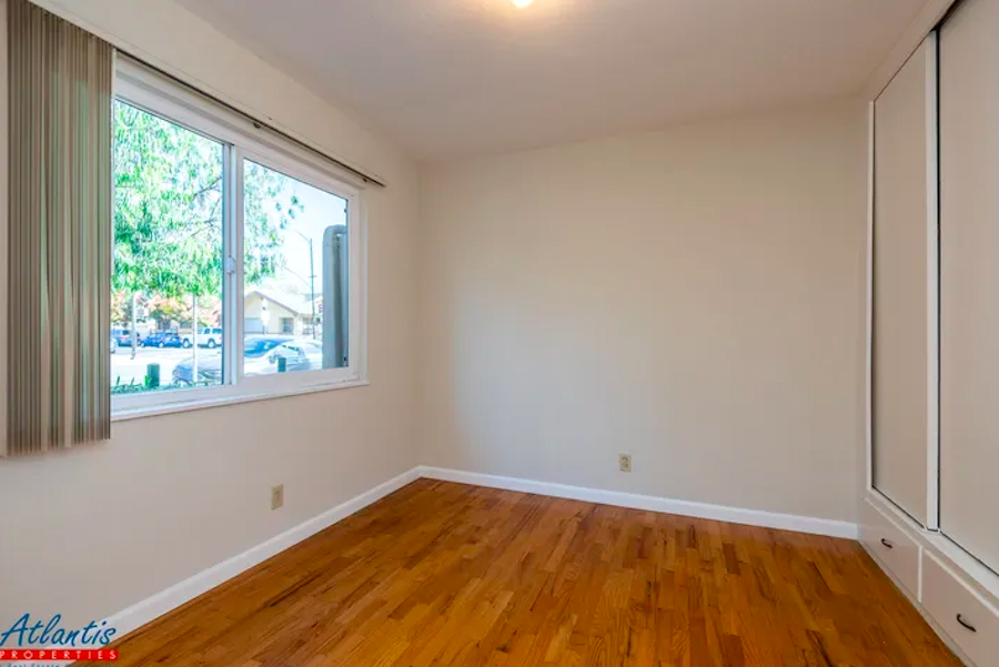 The most affordable apartments for rent in Downtown, San Jose