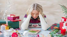 Quarter of adults feel anxious over Christmas - here's how to stay calm amid the festive chaos