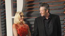 """Blake Shelton Talks About Gwen Stefani """"Saving"""" His Life After His Divorce in 2015"""