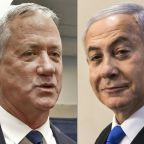Israel vote deadlock confirmed by near-complete results