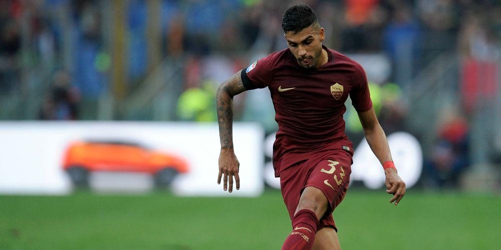 Emerson di nuovo ai box: salta Bologna-Roma