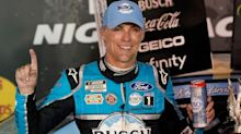 How Rich Is NASCAR Driver Kevin Harvick?