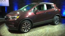 2020 Buick Encore drops more powerful 1.4-liter four-cylinder option