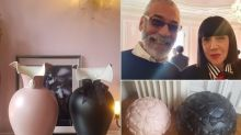 Chantal Thomass : et maintenant, des céramiques!