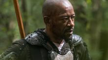 'The Walking Dead' star Lennie James is leaving to cross over to 'Fear TWD'