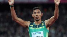 Wayde van Niekerk Finally Qualifies to Defend Olympic 400m Title