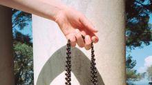 Shrimps, Mango, Maje, Musier... 6 sacs en perles pour changer de l'osier cet été