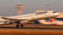 Exclusive: Travel agents seek EU antitrust probe into Lufthansa surcharges