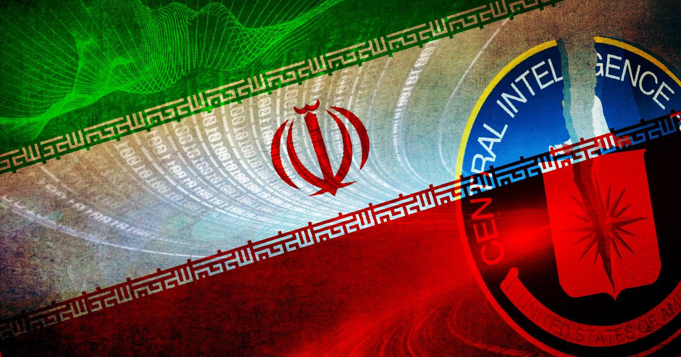 The CIA's communications suffered a catastrophic compromise. It started in Iran.