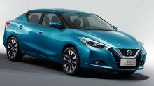 Novo Versa terá visual muito atrativo, afirma chefão da Nissan