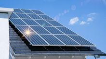 Why Solar Energy Stocks Popped Today