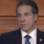 "New York governor: Virus is ""more dangerous than we expected"""