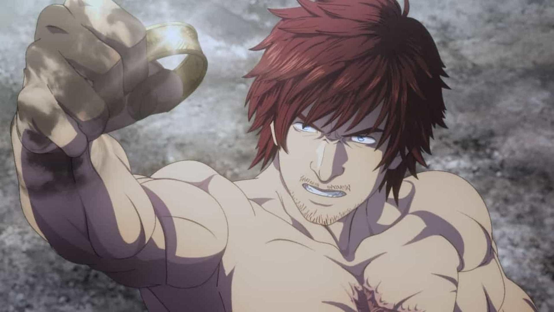 A Dragon's Dogma anime is coming to Netflix this September