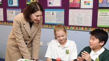 NSW govt hits schools for budget pitch