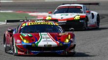 ANSYS Simulation Technology Enables Ferrari to Race Past the Competition