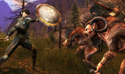 Dungeons & Dragons Online screenshots show off new monsters