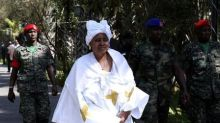 Gambia's vice president quits after two decades in role: sources