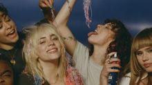 Billie Eilish says 'I love girls' in latest Instagram