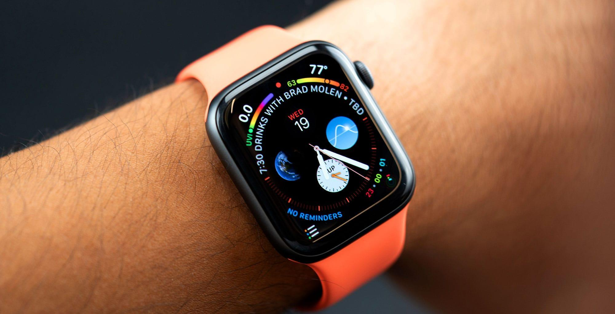 Apple Watch Series 4 review: Small tweaks make a big impact | Engadget