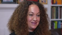 Rachel Dolezal: White woman who identifies as black calls for 'racial fluidity' to be accepted