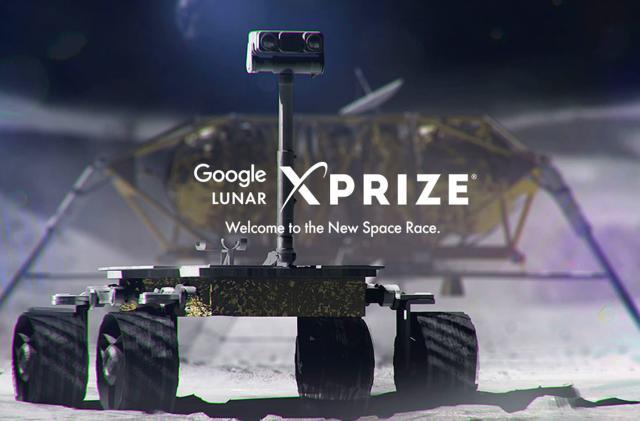 Google offers Lunar Xprize finalists an extra $4.75 million