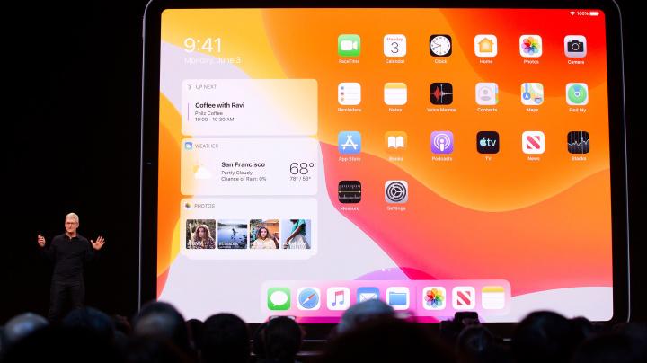 Siri爆料:蘋果發布會將於4月20日舉行