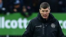 Baxter fears for pro rugby union future ahead of Premiership final